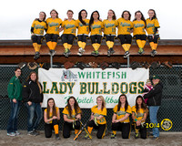 2014 WHS Spring Sports/Activities